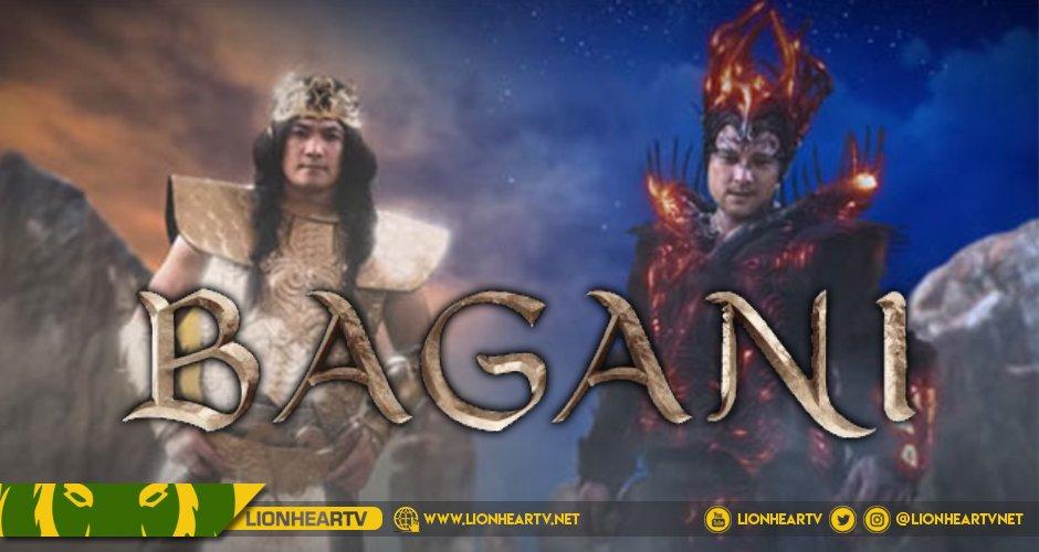 Bagani (2018)