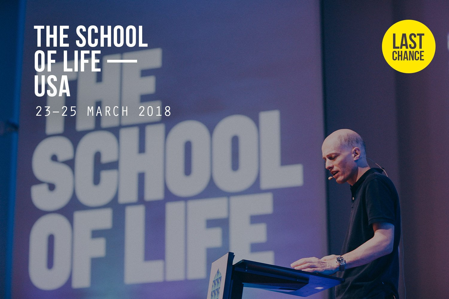 """Amoza the school of life on twitter: """"with just three weeks left"""