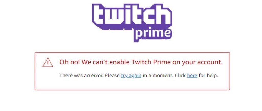 c70d50ef958c4a Twitch Prime on Twitter: