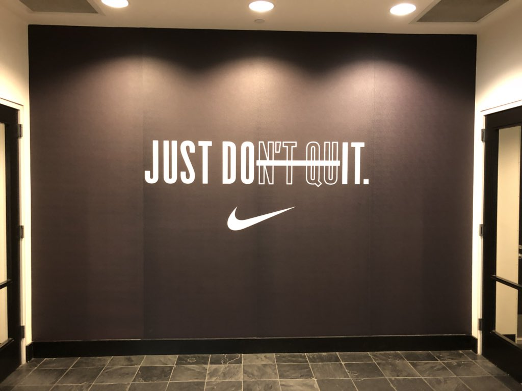 Darren Cahill On Twitter Big Thanks To Sara Mario Mia Ruben Massimo And The Whole Nikecourt Team For The Amazing Welcome To The Nike World Hq In Portland Looking Forward To A