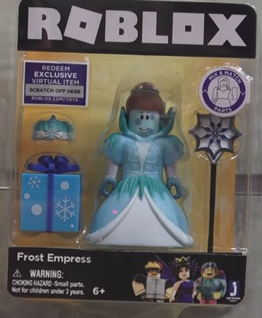 Merely On Twitter The Roblox Toys Checklist Has Been Ivy On Twitter Oooh Boy Seems We Have Some Robloxto News Gavintv Did A Video On The Toy Fair 2018 Roblox Jazwares Booth Which Had Robloxtoys Shown That Haven T Released Yet Oh