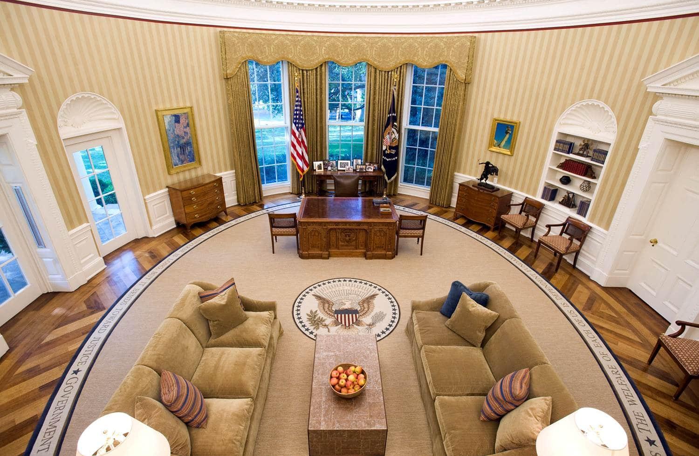 смогла белый дом фото внутри цель