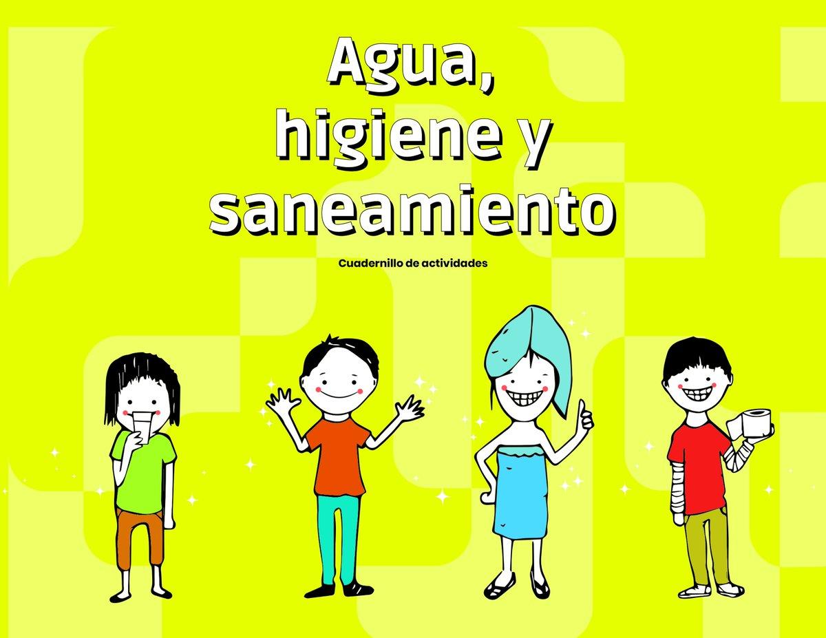FundacionCantaroAzul on Twitter: \