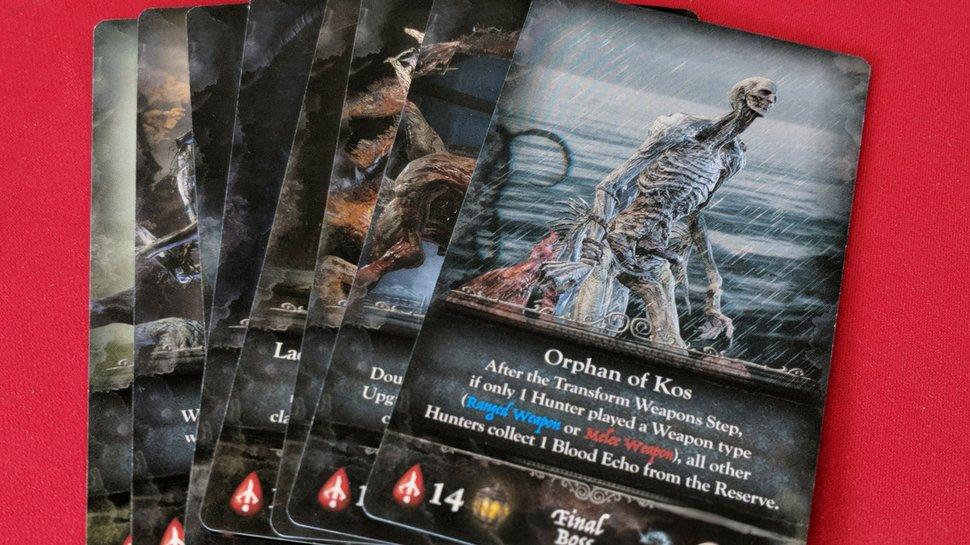 A New Nightmare Emerges for #Bloodborne: The Card Game from @CMONGames https://t.co/aNPhzxAUai #FearTheOldBlood https://t.co/Mmo7u3pobu