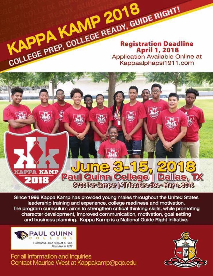 70da25d69c37 Kappa Alpha Psi® Fraternity