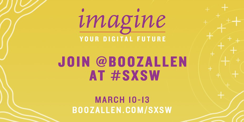 """We're looking forward to having our CEO @paulsnx2 speak on @BoozAllen's SXSW panel tomorrow, """"Trust in the Age of Misinformation""""!"""