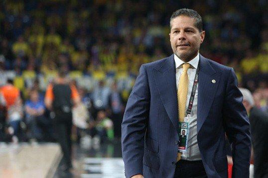 Ozan Balaban: 'Euroleague şampiyonuyuz v...