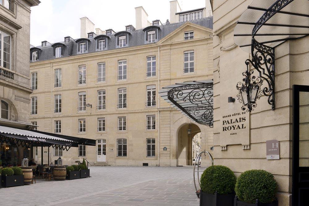 Hotel Palais Royal Ghpalaisroyal Twitter