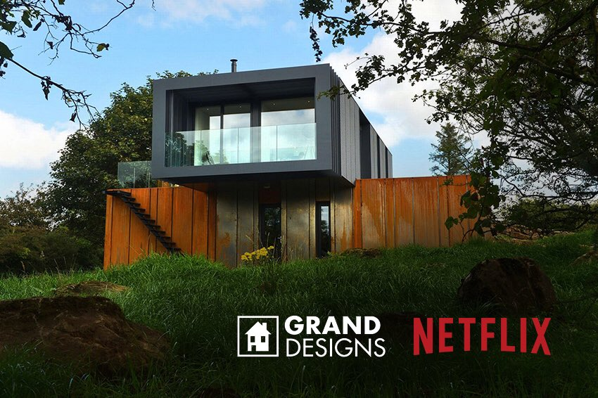 "Inspiration on Twitter: ""#Recomendado No te pierdas ""Grand Designs"" en Netflix. https://t.co/Lc7T90jHLh… """