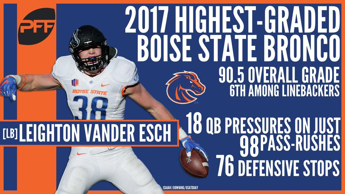 Image result for leighton vander esch