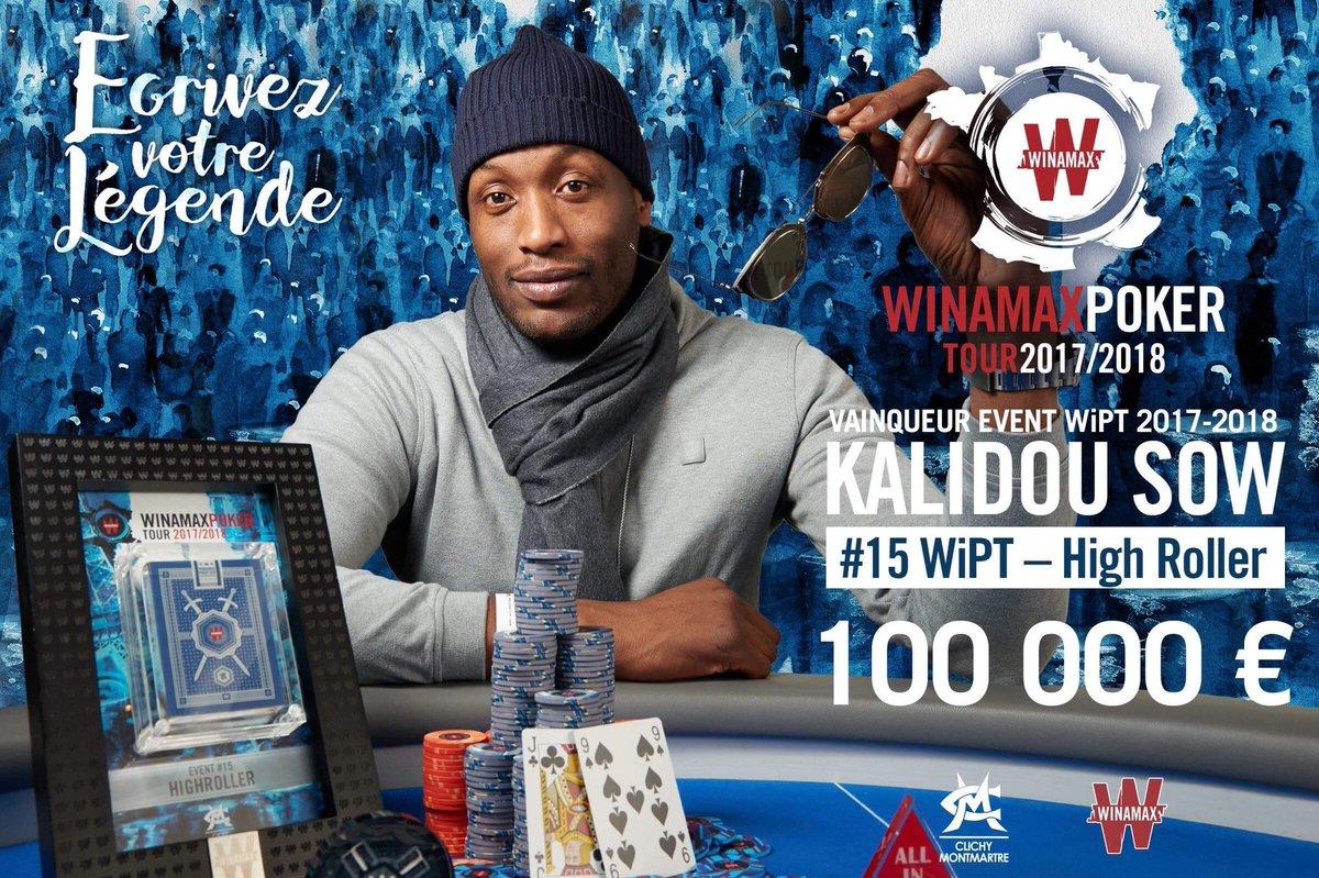 Twitter winamax poker casino slots ontario