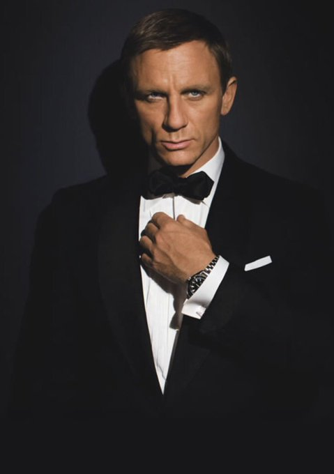 Happy 50th birthday to Mr. 007 . What s  your favorite Daniel Craig move?