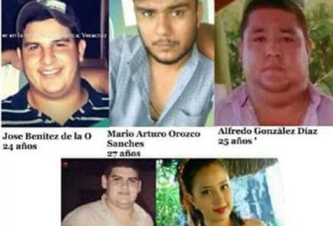 Veracruz: Ratifican sentencia contra MarcosConde secuestrador de los 5 de TierraBlanca. Noticias en tiempo real