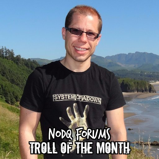 Troll of the Month