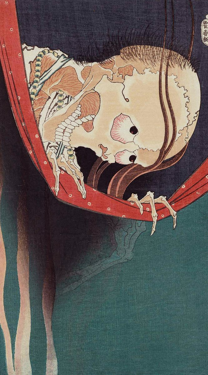 Masaki Hirokawa Pa Twitter 浮世絵壁紙 美しい日本画ギャラリー に東洲斎写楽 葛飾北斎の浮世絵10枚を追加いたしました 染みや皺などを丹念に修復し スマートフォン向けに色味を調整しております ご覧いただければ幸いです