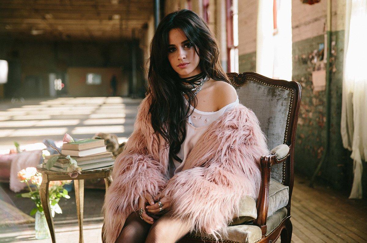 FLOR �'s photo on Camila