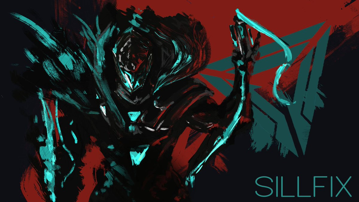 Sillfix On Twitter Project Jhin Wallpaper