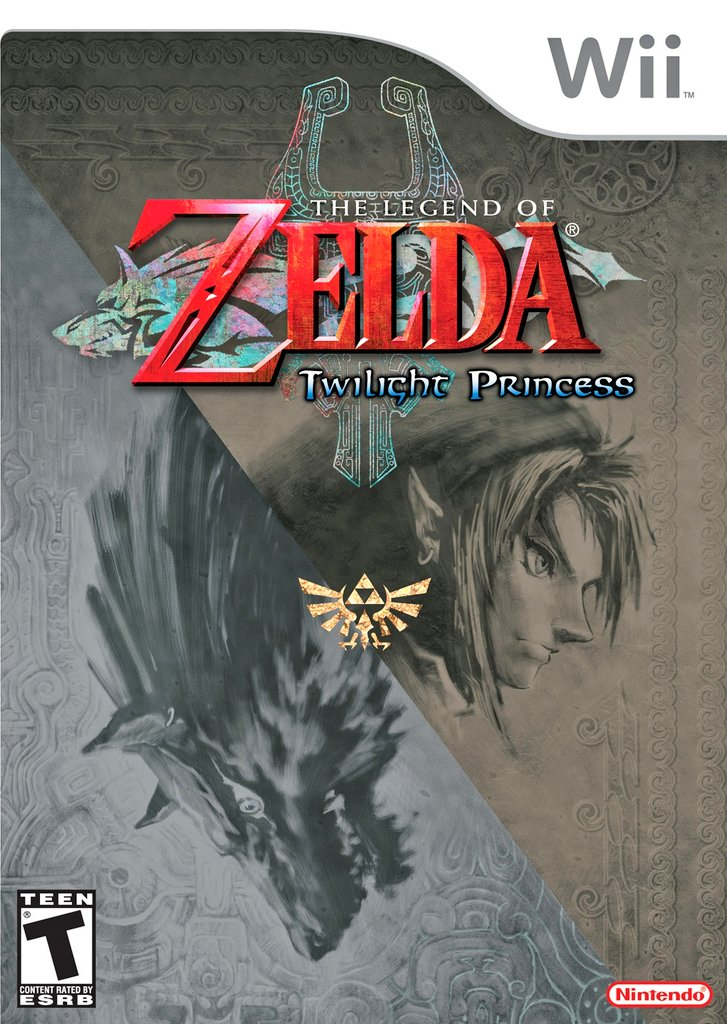 Rad Zero On Twitter 2006 The Legend Of Zelda Twilight Princess I Spent Late Nights That Year Playing This Amazing Game With It S Beautiful Dark Atmosphere And Soundtrack You Can Really Feel