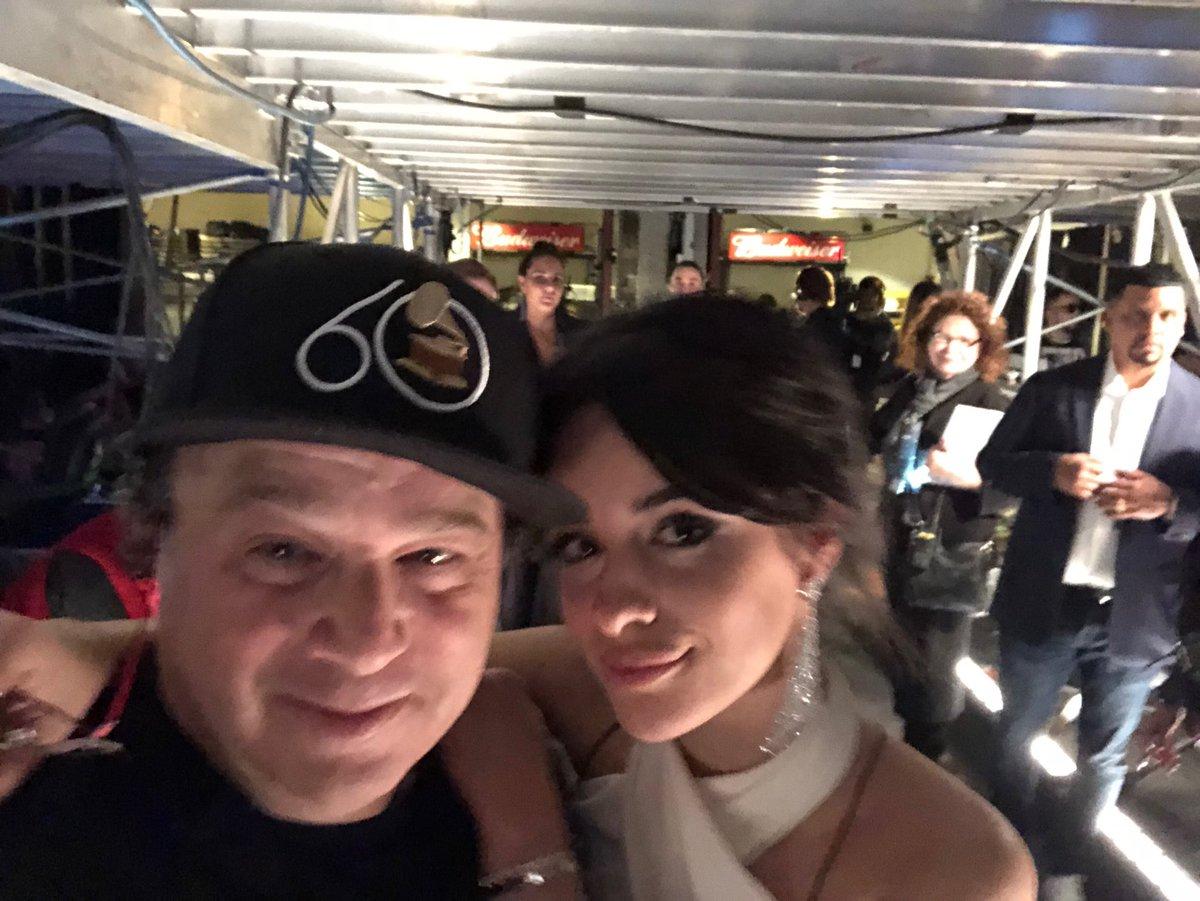 David Wild's photo on Camila