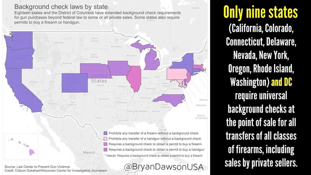 bryan dawson on twitter 2 understanding gun laws gun show