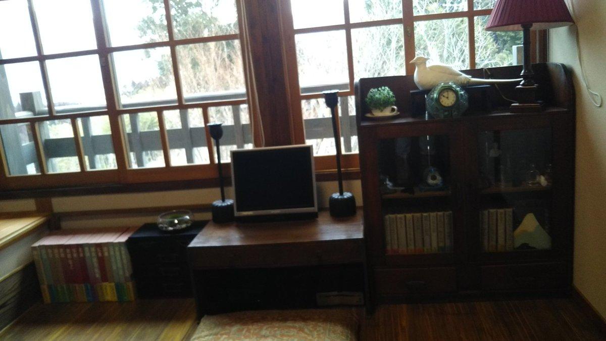 文豪好きさん・おすすめのカフェがこちら♪大分県湯布院にある「文学の森」