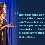 Image for the Tweet beginning: Forks are one of many