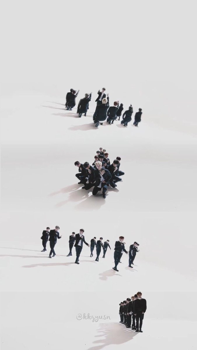 Kpop Wallpapers On Twitter Wanna One Wallpaper Simple