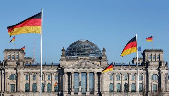 الحكومه الألمانية توافق على قبول بيتكوين...