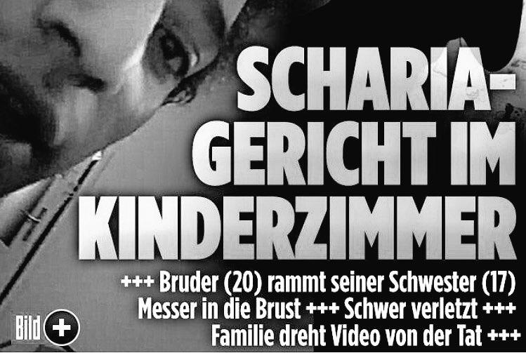 Stunning Scharia Gericht Im Kinderzimmer Images - Erstaunliche Ideen ...