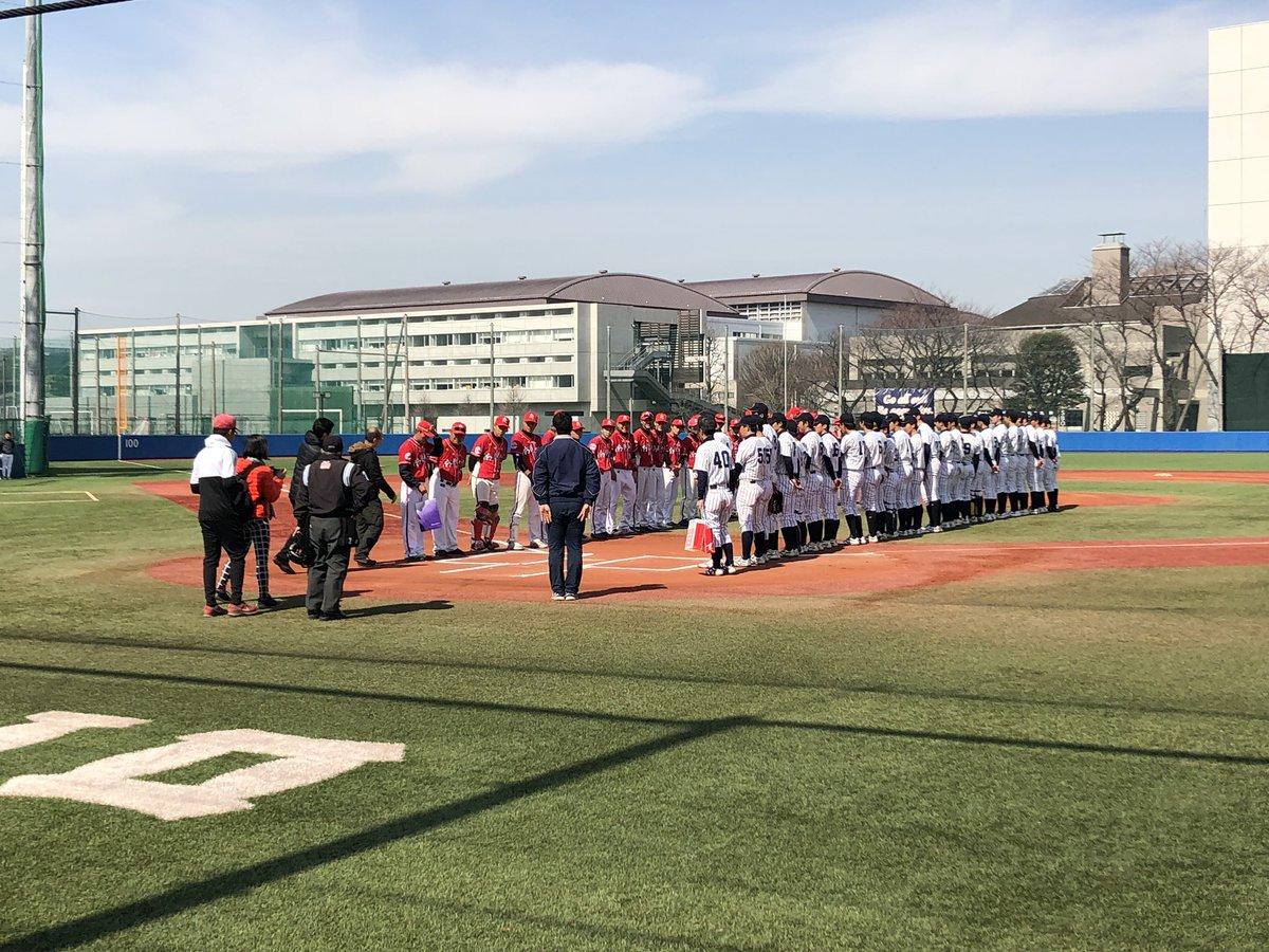 立教大学野球部【official】 on ...