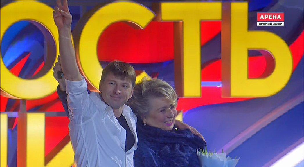 Ледовые шоу-5 - Страница 3 DXX-37EX0AAnzYh