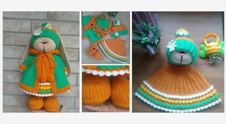 Tilda Amigurumi crochet toys - Posts   Facebook   412x748