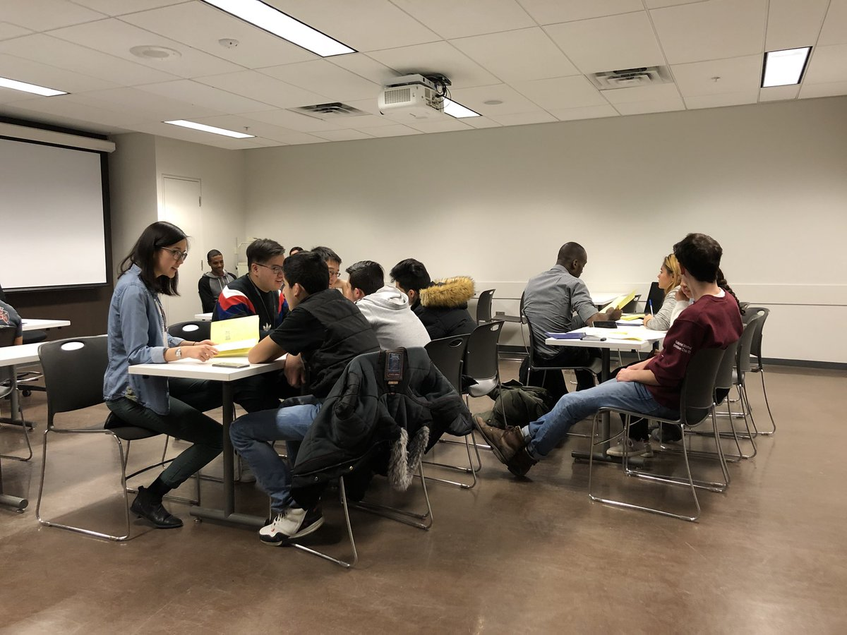 test Twitter Media - We introduced our students to ESL for the first time ever on January 20th. 5 lessons later, the progress has been great. Their efforts are truly inspiring. https://t.co/6vAbCfQOrX
