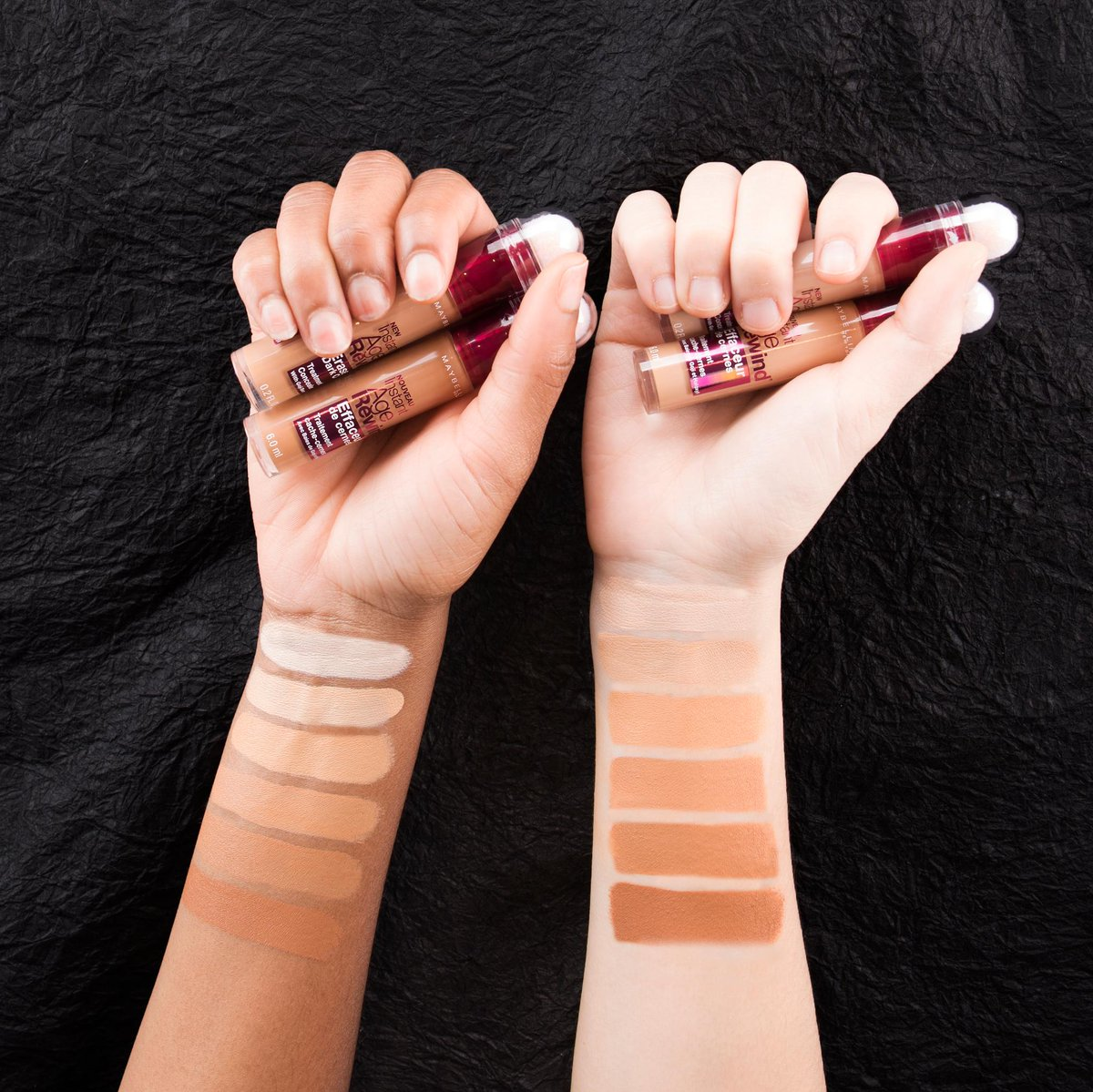 1b21c2226a5d Maybelline New York on Twitter