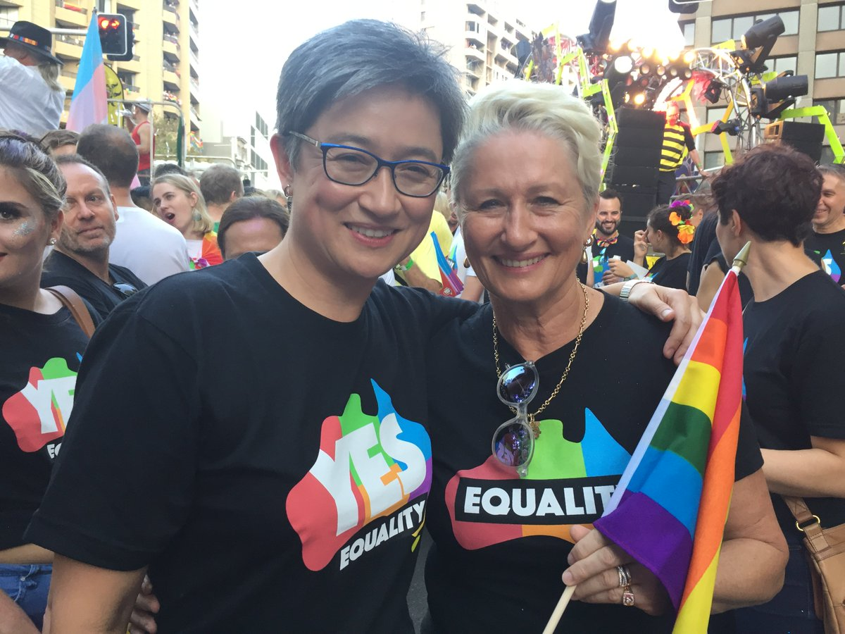 Great to join with @AMEquality and the f...