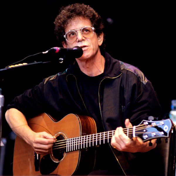 Happy Birthday, Lou Reed! Watch a 1998 Performance of Sweet Jane