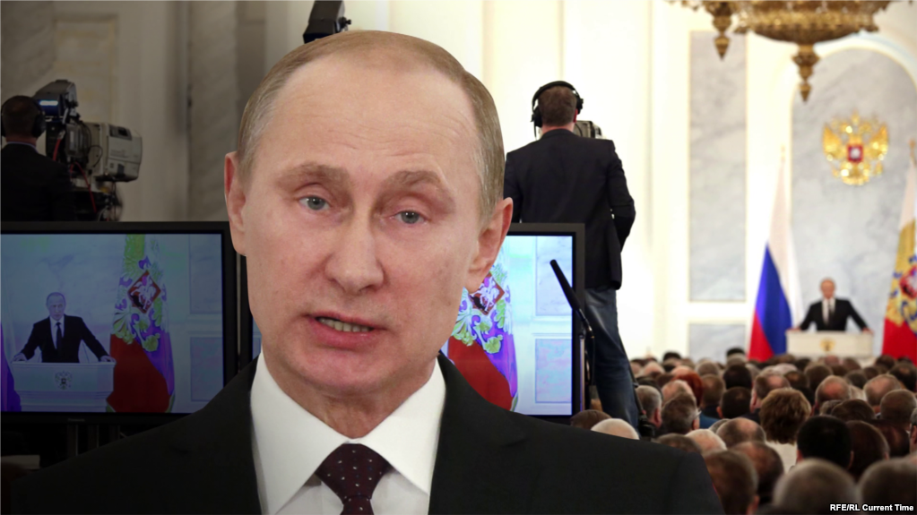 what has putin done for russia Vladimir putin has a plan for destroying the west—and that plan looks a lot like donald trump over the past decade, russia has boosted right-wing populists across europe.