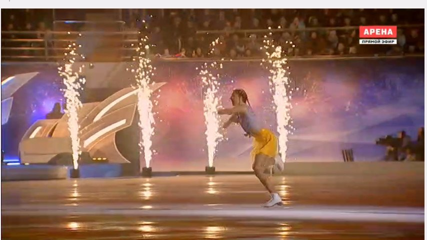 Ледовые шоу-5 - Страница 2 DXXwE8dVMAAzjaW