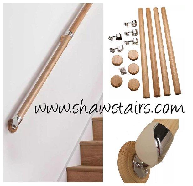 Ays Wall Handrail Kits Available