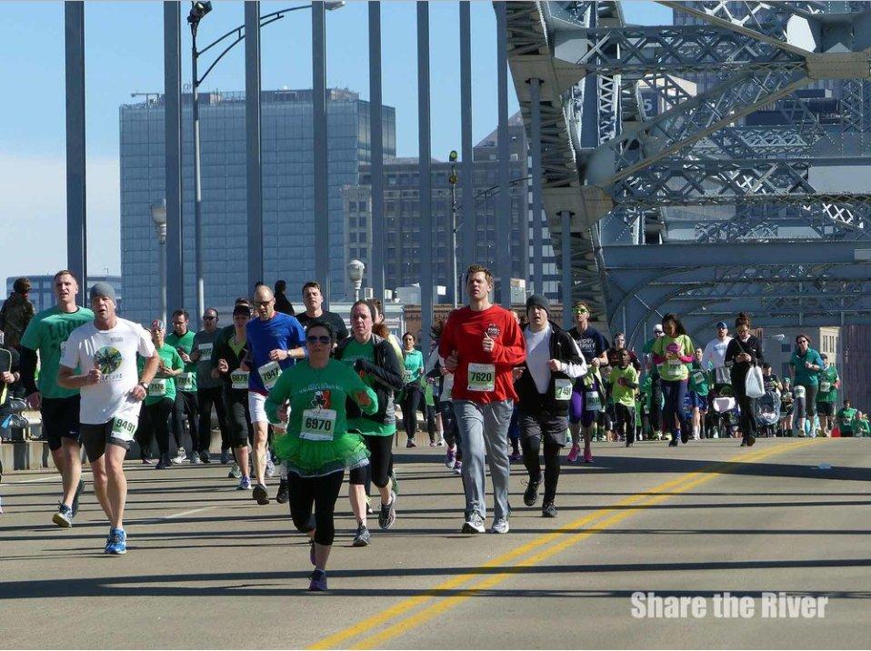 e83ad0668 ... Cleveland St. Patrick s Day themed St. Malachi Church Run. The 5 Mile  and 2 Mile Run Walk is next Saturday