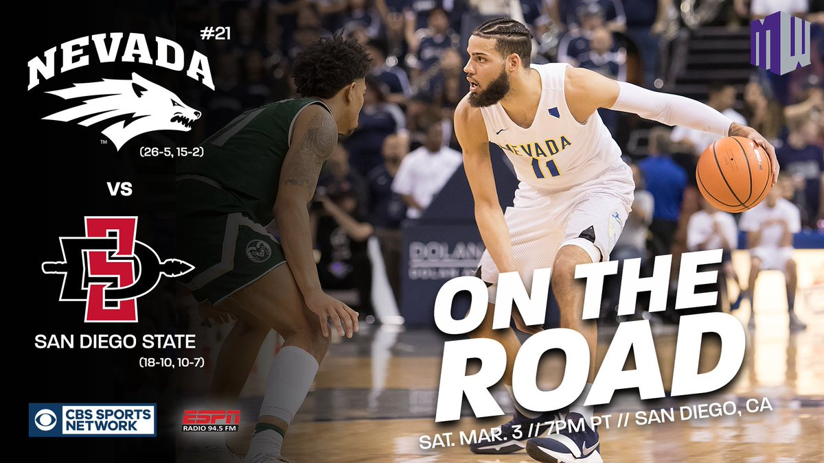 Nevada Basketball on Twitter: