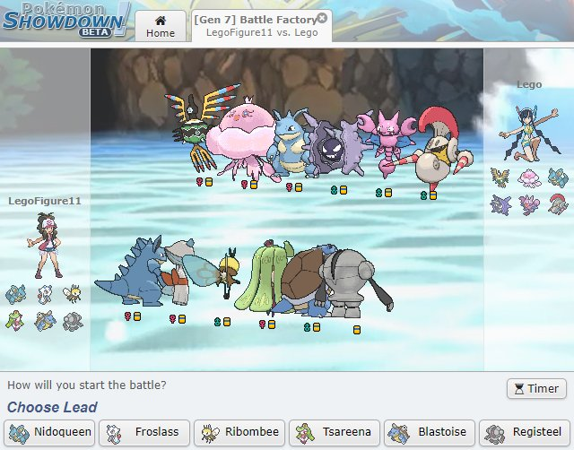 pokemonshowdown ladder