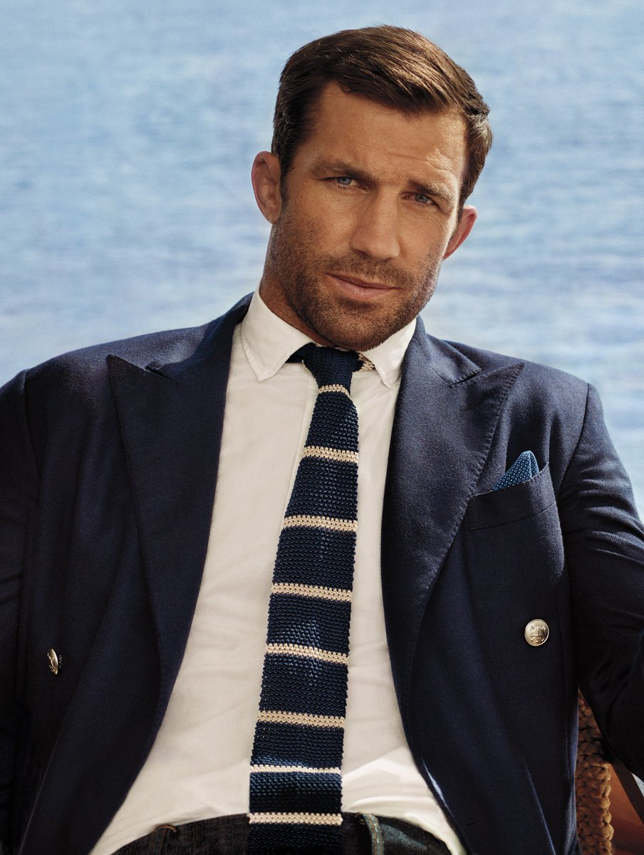b70e48756 polo ralph lauren is excited to announce lukerockhold as the new face of  our iconic fragrance