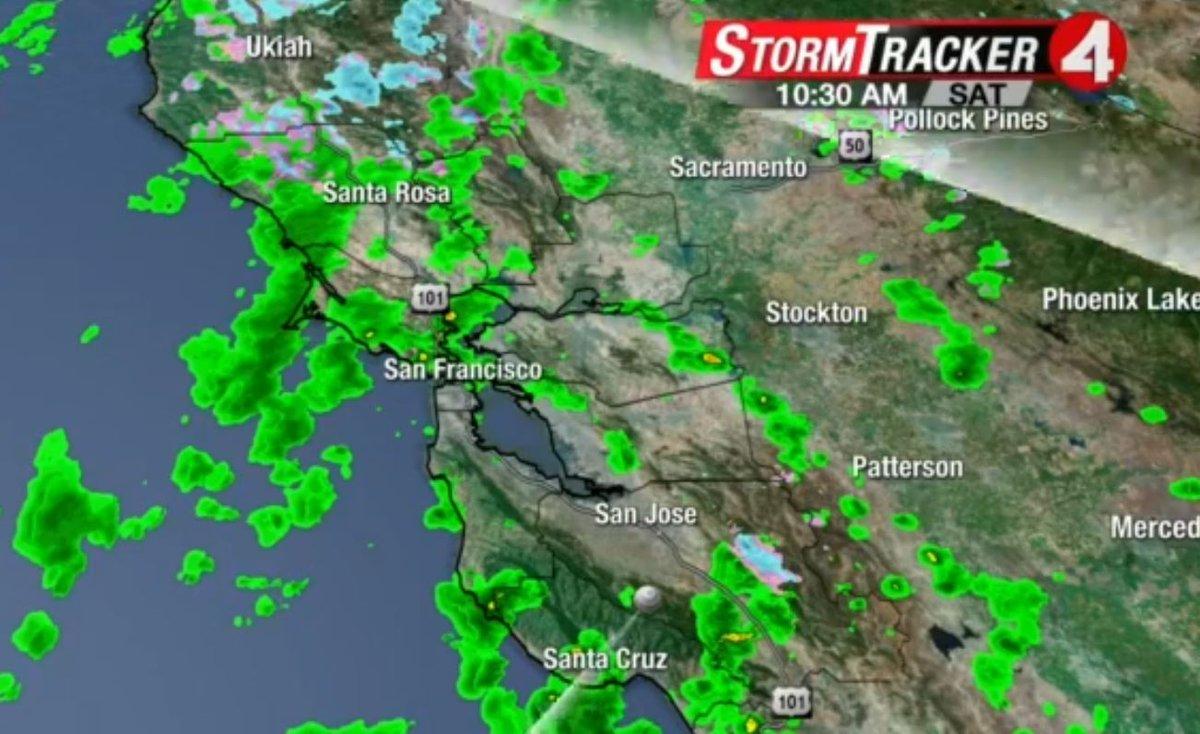 Live Radar: Live Radar 838P  Storms NW OKC  Edmond Small hail HVY Rain