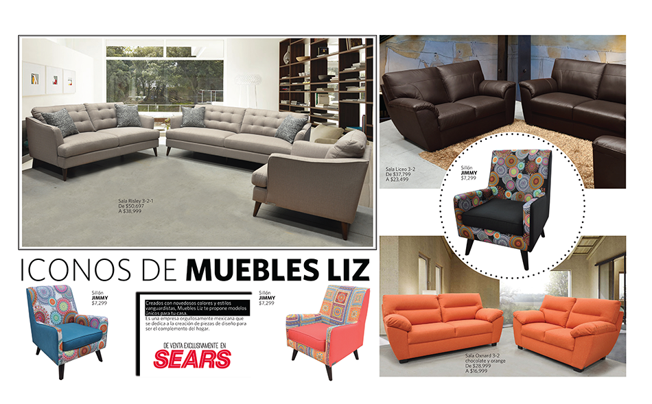 Sears México on Twitter: \