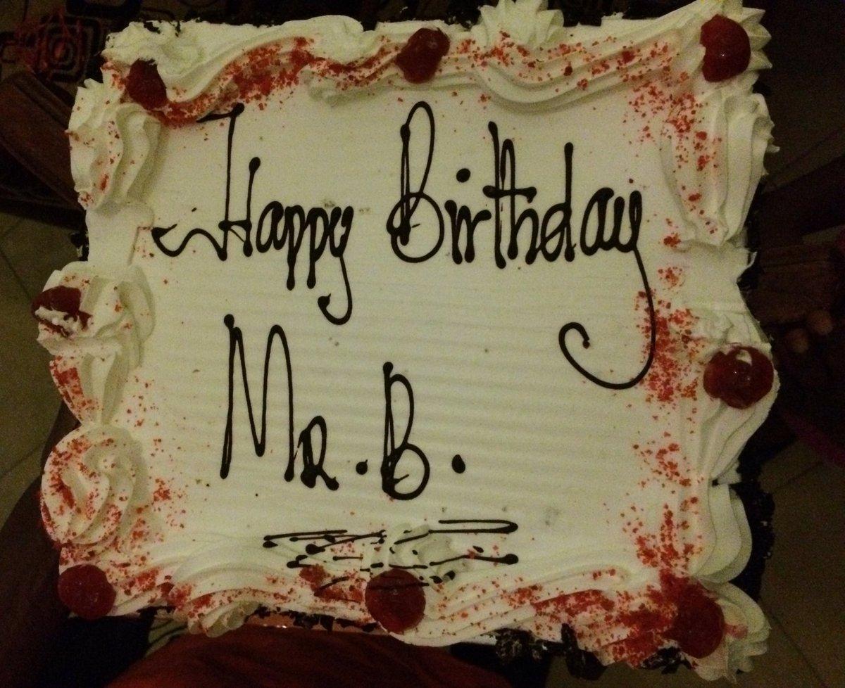 Birthday Cake For Joseph ~ Alton boys roar for four