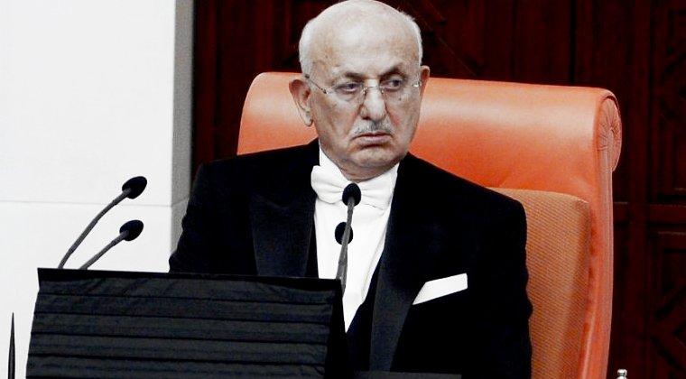 'Çocuk istismarı komisyonu' önerisini TBMM Başkanı reddetti yonhaber.com/siyaset/58300/…