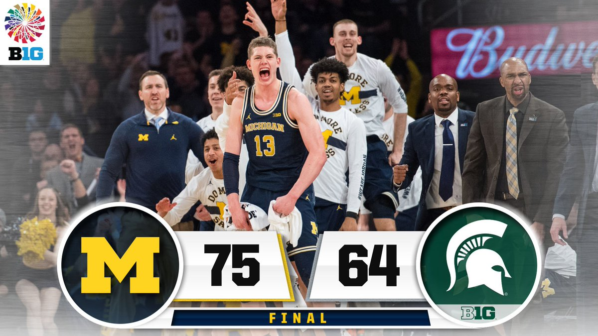 THAT'S ANOTHER WIN!!! 〽️〽️  #BeatState ✅...