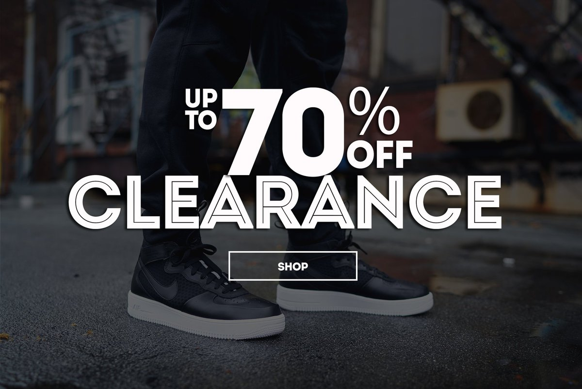 ... 70% On All The Hottest Footwear U0026 Apparel Now! Http://ow.ly/2vNf30hLjh8  #theclosetinc #clearance #theclosetinc #instagood #Follow #instadaily  #instagram ...