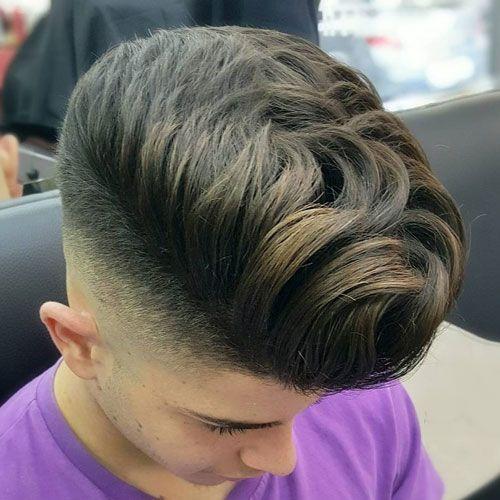 Mens Hairstyles On Twitter 23 Best Quiff Hairstyles For Men Https